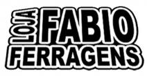 Loja Fabio Ferragens